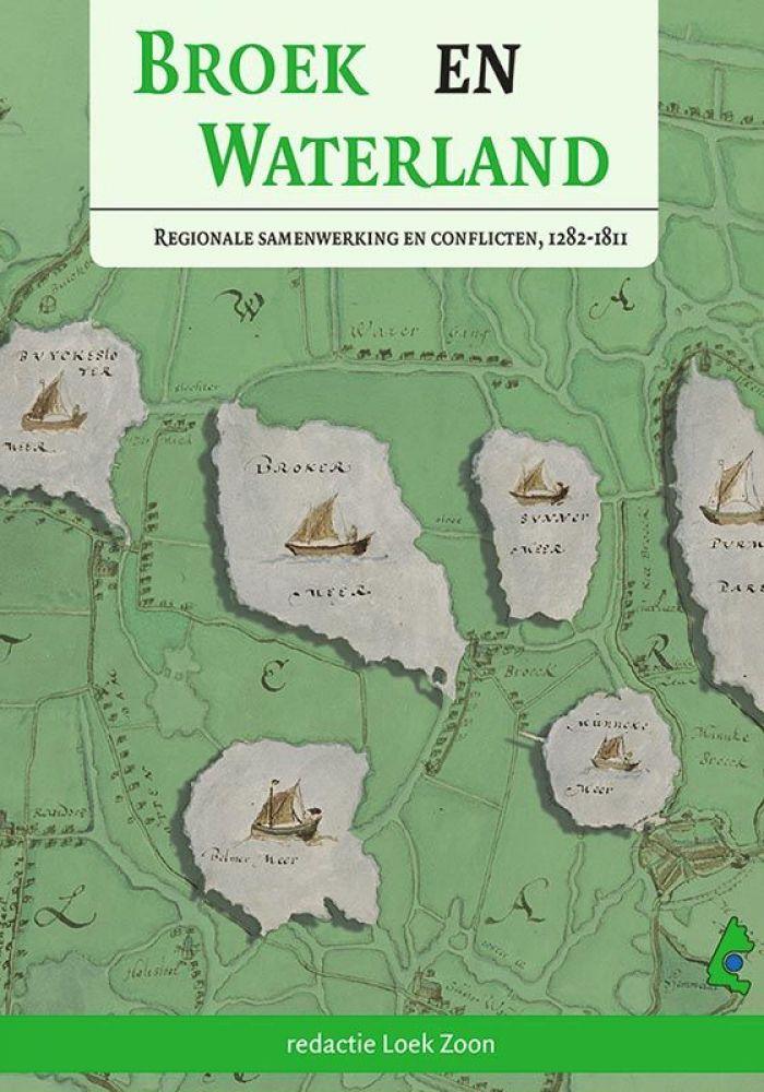 Recensie 'Broek en Waterland'