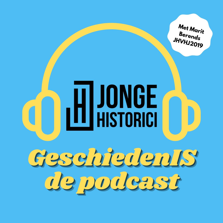 Hollandse Podcast Parade #14