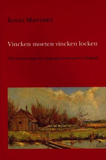 Hollandse Studiën 39