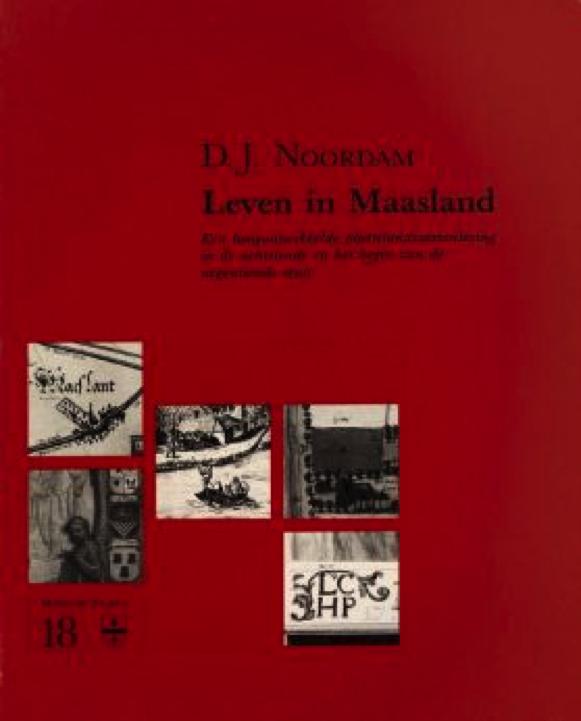 Hollandse Studiën 18