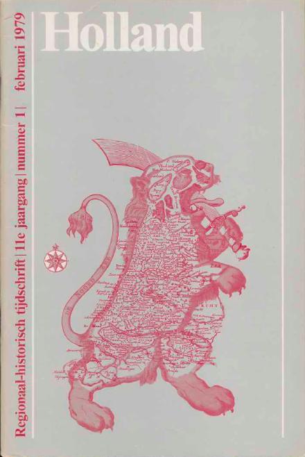 Jaargang 11 – 1979