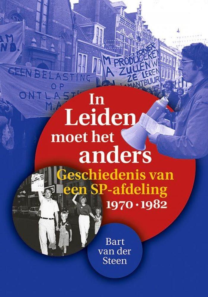 Recensie 'In Leiden moet het anders'