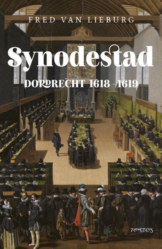 Recensie Synodestad